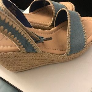 Shoes - Wedges from Nordstrom